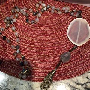 Jewelry - Gemstone Necklace